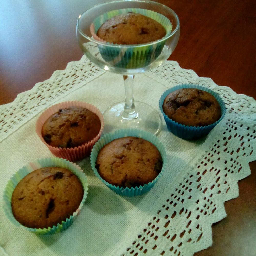 foto muffin